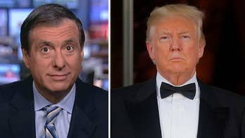 'MediaBuzz' host Howard Kurtz weighs in on the heightened vitriol between the press and President Trump and how the criticisms are a two-way street.