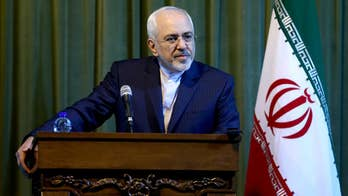 Iranian foreign minister tells the Associated Press if the U.S. pulls out of the nuclear deal, Iran most likely will too; insight from Associated Press reporter Josh Lederman.