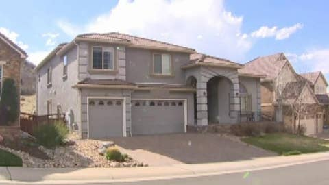 'Sex house' disrupts upscale Colorado community