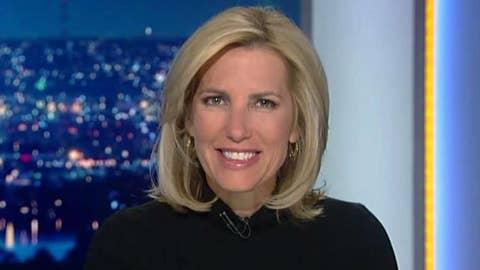 Ingraham: Trump administration takes the caravan to court
