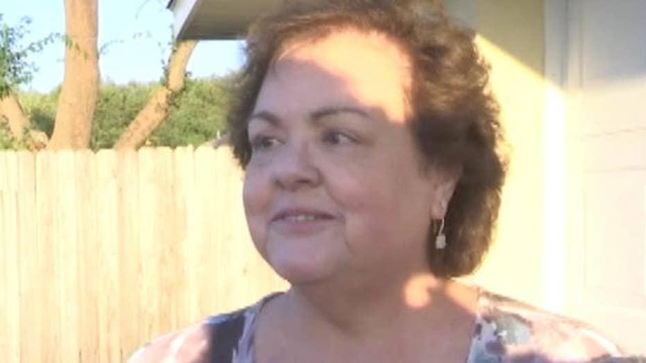 Florida high school teacher talks down school shooter
