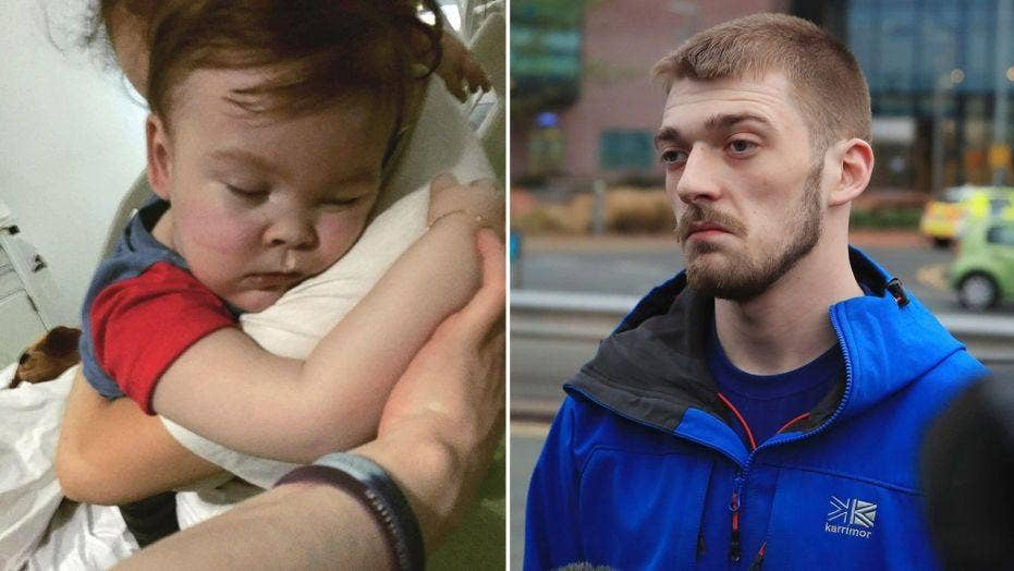 Alfie Evans' fight for survival: Parents give mouth-to-mouth