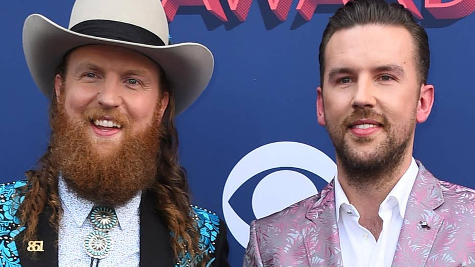Brothers Osborne on breaking 'rules,' speaking their minds