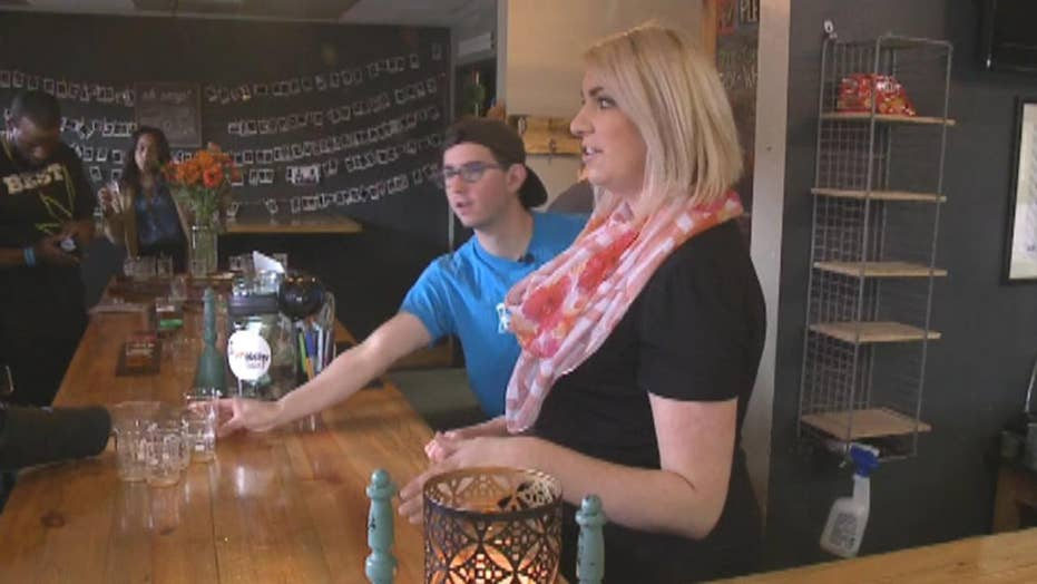 Denver brewery employs adults with disabilities
