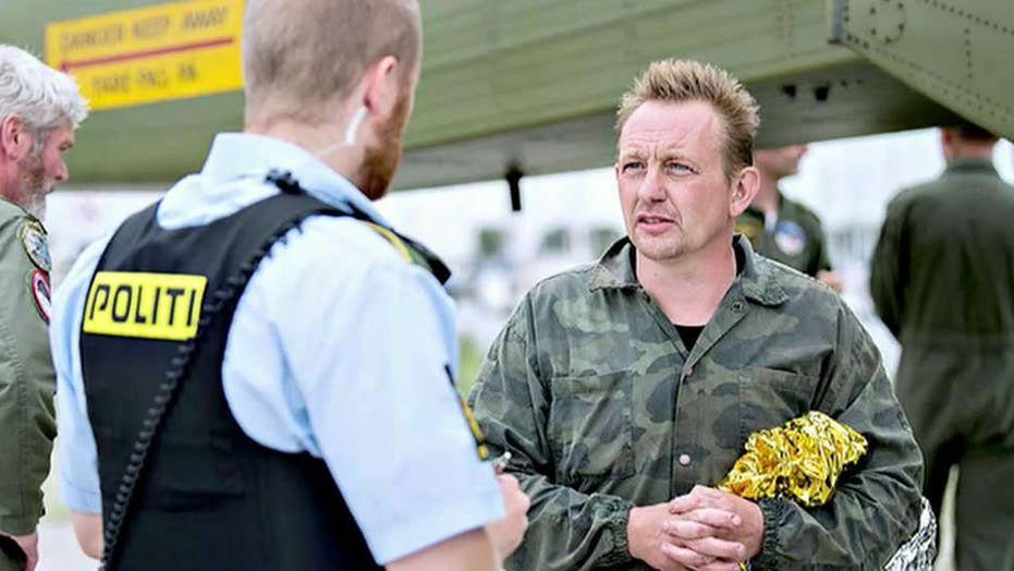 Danish inventor gets life in prison for murder of Kim Wall