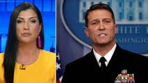 NRA spokesperson reacts to Dr. Jackson withdrawing the VA secretary nomination and the Alfie Evans case.
