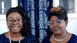 "Pro-Trump social media stars Diamond and Silk, testifying Thursday before a House committee on Capitol Hill, decried Facebook and other tech giants for what they described as their ""aggressive"" efforts to ""silence"" conservatives."