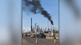 "At least 20 people were reportedly injured at an oil refinery in Wisconsin on Thursday after a tank containing crude oil or asphalt suddenly exploded with a force that witnesses said rattled the air like a ""sonic boom."""