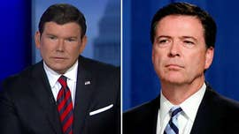 Former FBI Director James Comey told Fox News on Thursday night that the Justice Department's Office of the Inspector General has interviewed him about his handling of memos detailing conversations between Comey and President Trump.
