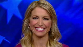 'The Friend Zone': 'Fox & Friends' co-host Ainsley Earhardt tells Tucker the inspiration behind her new memoir, 'The Light Within Me.' #Tucker