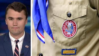 Thousands of girls have joined the Boy Scouts, but at what cost? Charlie Kirk, Turning Point USA founder and an Eagle Scout, speaks out on 'The Ingraham Angle.'