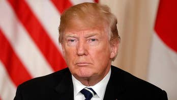 President Trump calls into 'Fox & Friends' to discuss Ronny Jackson's withdrawal, Michael Cohen and the possible North Korea summit. Also, the president says he is disappointed in his Justice Department, calls Comey's book a big mistake and thanks Kanye West for his support.