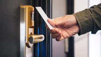 New research has found that it could be easier than ever to break into a hotel room with a key card.