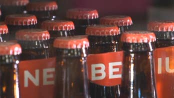 Liquor store owners in Colorado brace for impact as change to state law allows convenience stores to sell 'full-strength' beer.