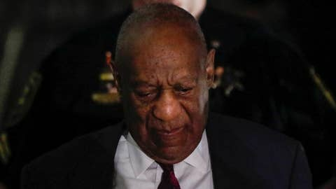 Jury deliberation begins in Cosby sexual assault trial