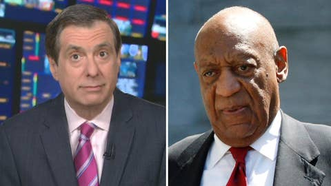 Kurtz: Why Cosby verdict is a cultural milestone
