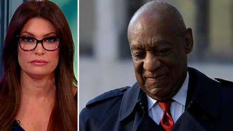 Kimberly Guilfoyle speaks out on Cosby verdict