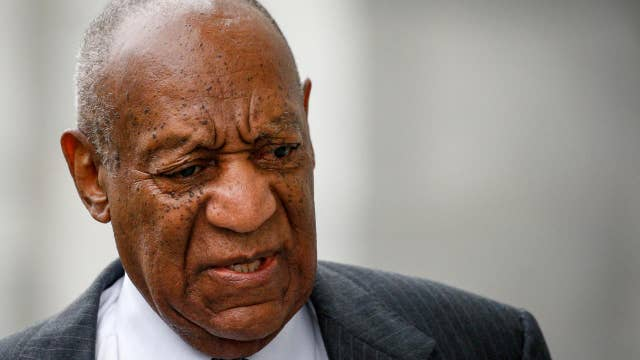 Will Bill Cosby spend the rest of his life in prison?