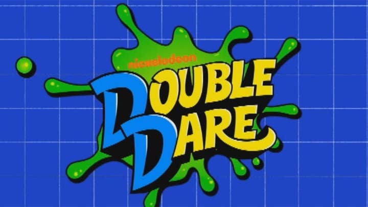 Nickelodeon ready to reboot 'Double Dare'
