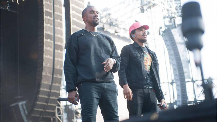 Kanye West started a firestorm when he tweeted in support of Candace Owens. Since then fellow artists and fans have chimed in on social media.  In a recent tweet from Chance the Rapper the artist came out in support for Kanye's tweet