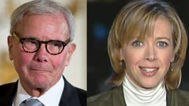 brokaw sex chat New york (ap) — tom brokaw denied sexual misconduct charges and told friends in a late-night email that he felt ambushed and then perp walked in the media as an avatar of male misogyny and stripped of his honor and achievement.