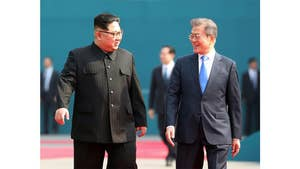 A look at what happened during the historic meeting between North Korea's Kim Jong Un and South Korea's Moon Jae-in . Donald Trump also weighed in, a look at what he said.