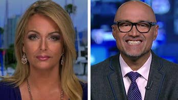 Conservative commentator Gina Loudon and Democratic strategist Chuck Rocha share insight.