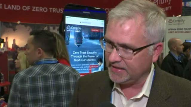 Cybersecurity company offers technology to secure voter data