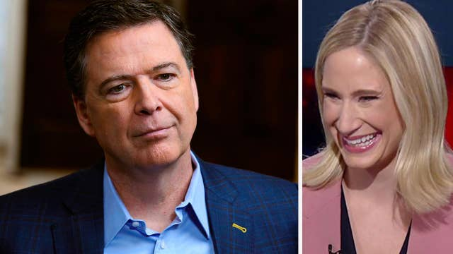 Defense attorney on Comey memos, true meaning of 'leak'