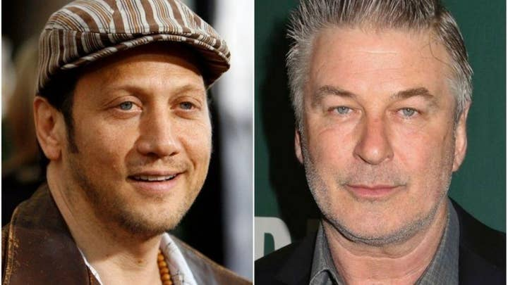 Rob Schneider pans Alec Baldwin's Donald Trump impersonation