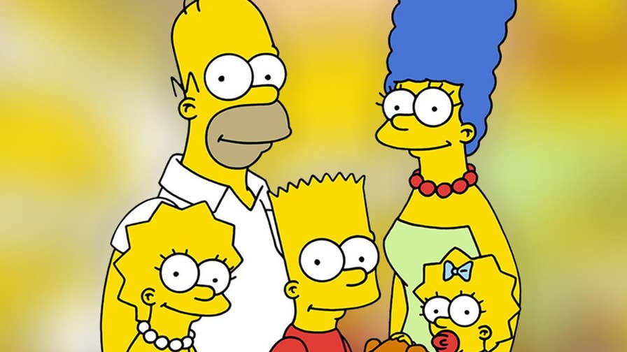 Already the longest running American sitcom and animated program in television history, 'The Simpsons' will becomes the longest running TV show -- period -- on Sunday, when the FOX hit takes the title from 'Gunsmoke.'