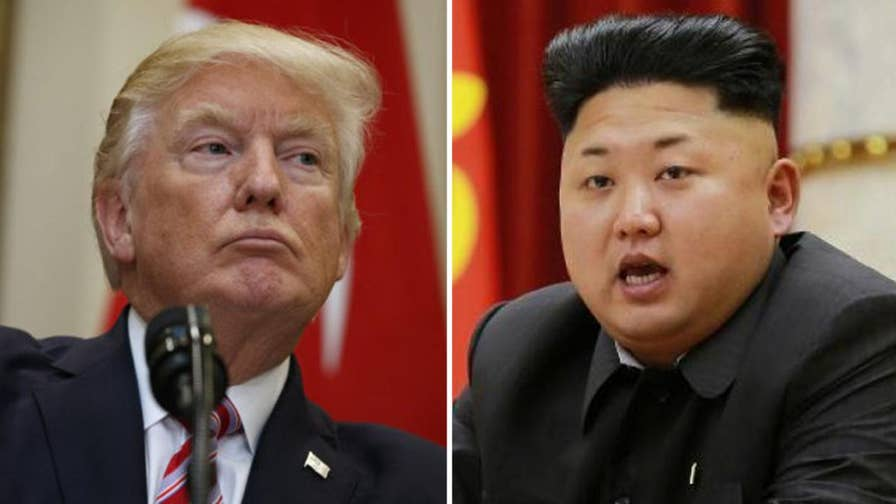 Korean leaders plan end to war and 'complete denuclearization'; reaction and analysis from the 'Special Report' All-Stars.