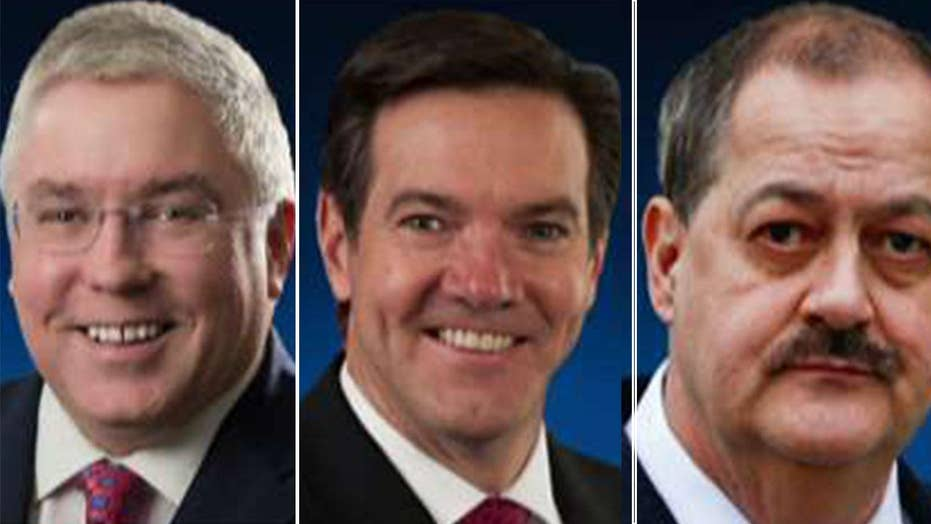 West Virginia Republican Senate primary draws attention