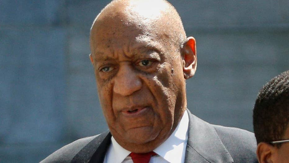 Bill Cosby's attorneys vow to appeal guilty conviction