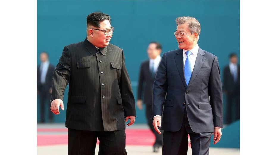 North Korea and South Korea's historic meeting: What to know