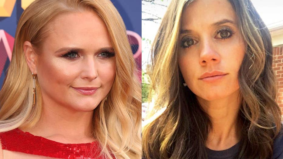 Miranda Lambert's new boyfriend's ex-wife speaks out