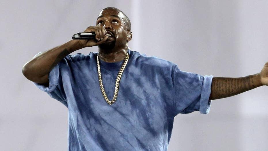 Kanye West sets off firestorm over politics and race