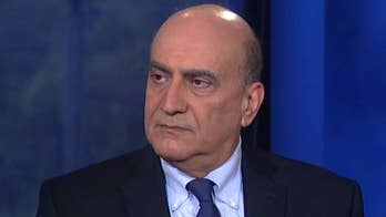 Ahead of a summit with President Trump, North and South Korea hold a historic meeting; Fox News foreign policy analyst Walid Phares provides insight on 'America's News HQ.'