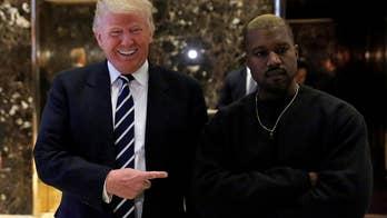 Kathy Barnette: Kanye gets it. Just because I'm black don't assume I'm a Democrat