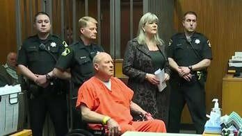 Man accused of multiple rapes and murders awaits his next hearing; Claudia Cowan report.