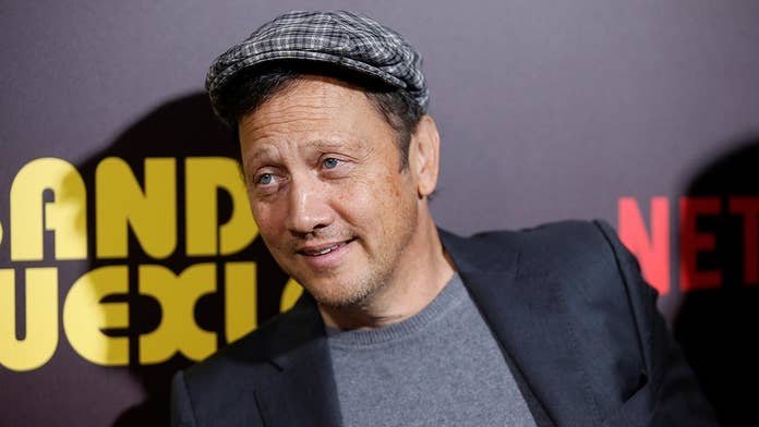 Rob Schneider criticizes tech giants, progressive Democrats over 'Orwellian nightmare of censorship'