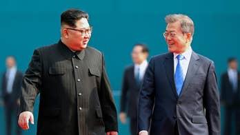Greg Palkot reports from Seoul, South Korea
