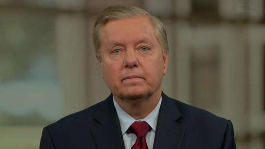Graham: If the Korean War ends, Trump deserves Nobel Prize