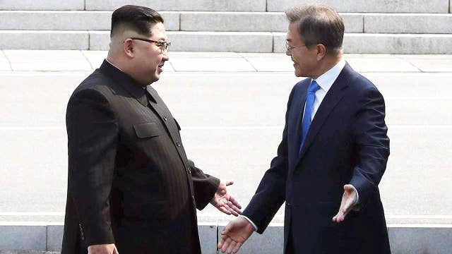 N Korea hails 'new milestone' in ties with S Korea