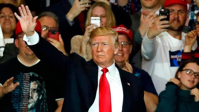 Trump threatens to shutdown gov't over border wall funding