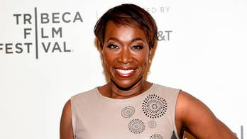 Log Cabin Republicans President: What does the future look like now for MSNBC's Joy Reid?