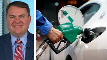 Former San Diego City Councilman Carl DeMaio joins 'Your World' to explain his push to repeal a newly proposed gas tax hike in California, amid rising prices.