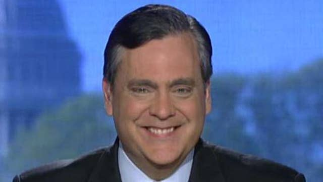 Turley: Clapper most certainly lied to Congress