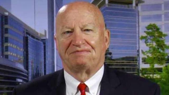 Rep. Brady talks phase 2 of the tax reform bill