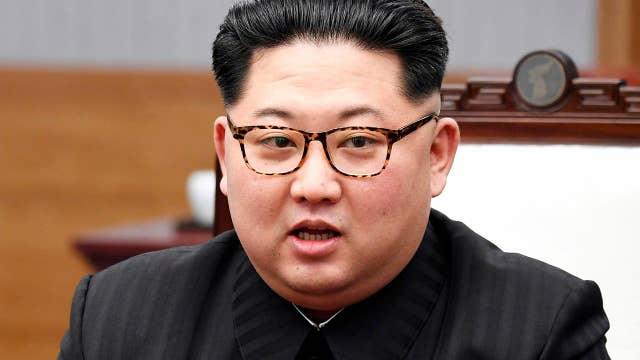 Kim Jong Un wants US security guarantee